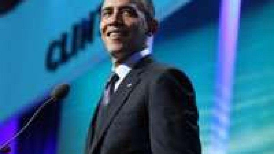 Usa 2012: sondaggio, Obama in vantaggio in 3 stati in bilico
