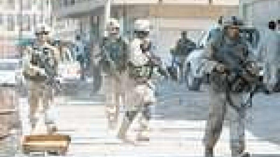 Ostaggi in Iraq: pullman da Cesenatico per manifestazione