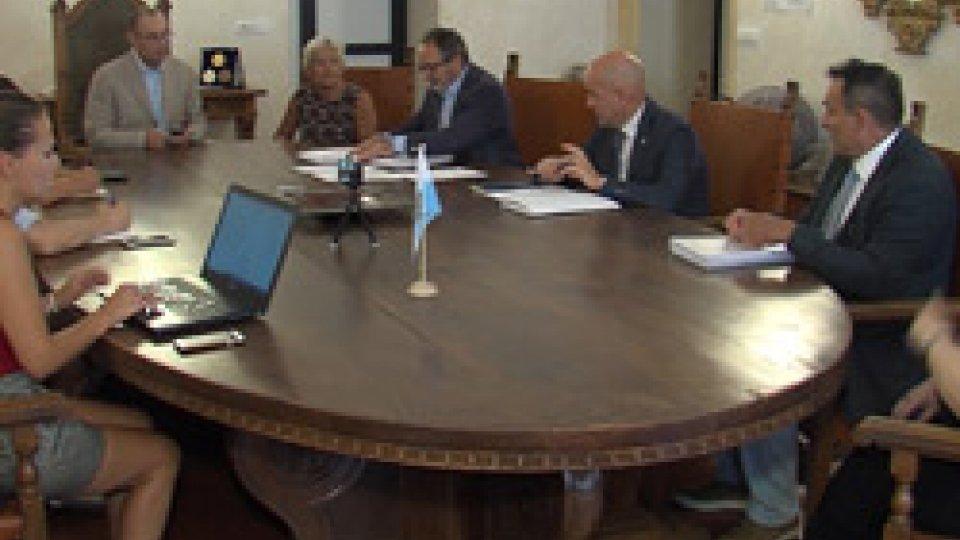 """Segreteria Pubblica Istruzione""""Decreto scuola"""": dopo le polemiche, una conferenza stampa per puntualizzare i contenuti dell'intervento"""