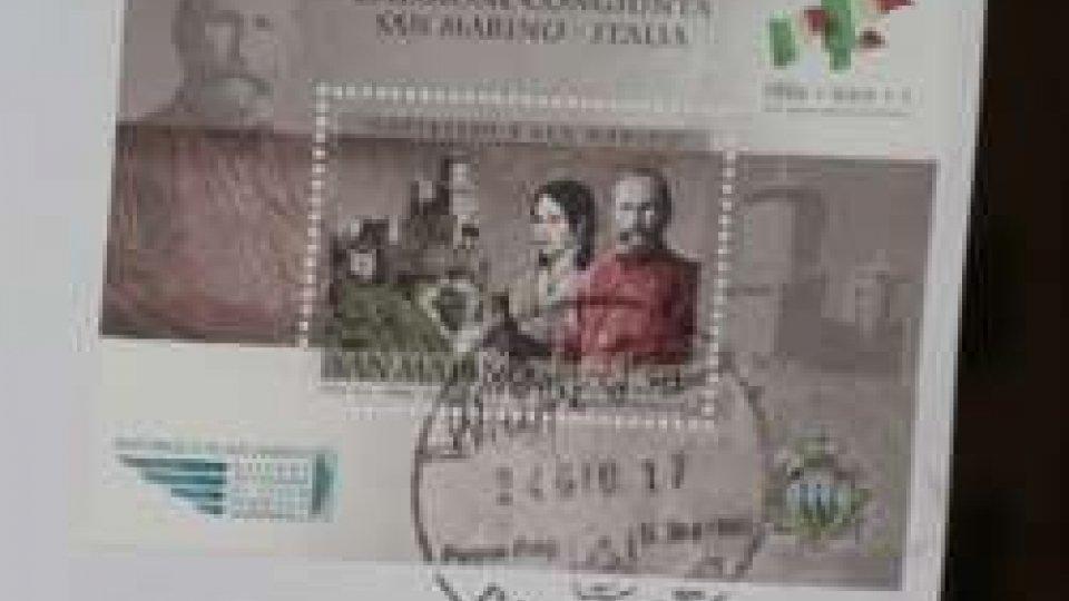San Marino: conferenza pubblica sul periodo garibaldinoDonna GARIBALDI parla di ANITA e del GENERALE sul MONTE