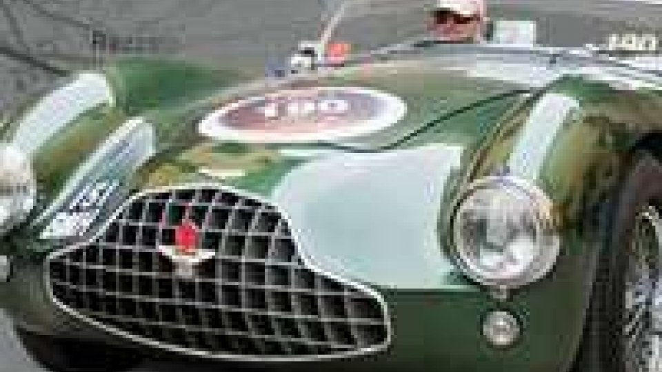 Mille Miglia e Ferrari, confermato passaggio 2013 a Ravenna
