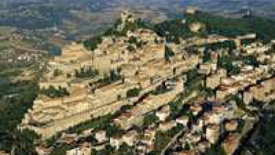 Tour dei Borghi Medievali più interessanti: 60 agenti di viaggio russi fanno tappa sul Titano