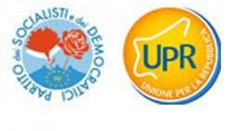 Psd - Upr