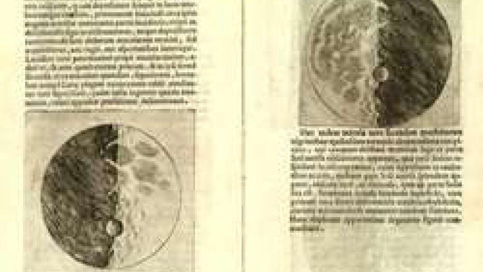 Sidereus Nuncius di Galileo