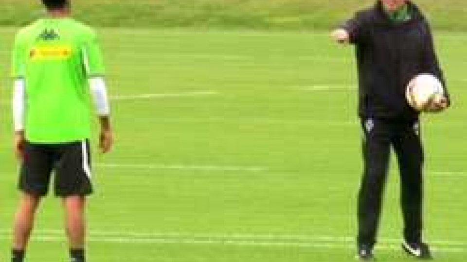 Borussia Mönchengladbach: Favre si dimetteBorussia Mönchengladbach: Favre si dimette
