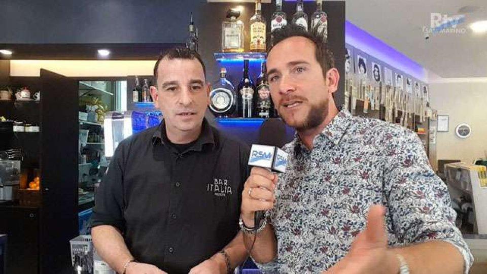 Radio Bar - Bar Italia