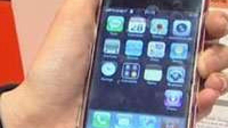 Cina: studente vende rene per comprare i-Phone