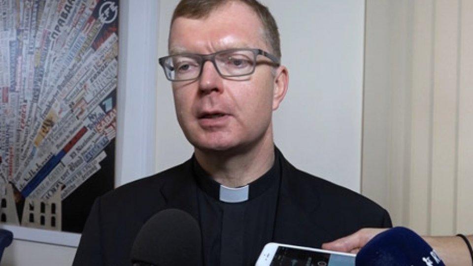 """Hans Zollner: """"Pedofilia, la Chiesa ha perso la fiducia costruita in millenni""""Hans Zollner: """"Pedofilia, la Chiesa ha perso la fiducia costruita in millenni"""""""