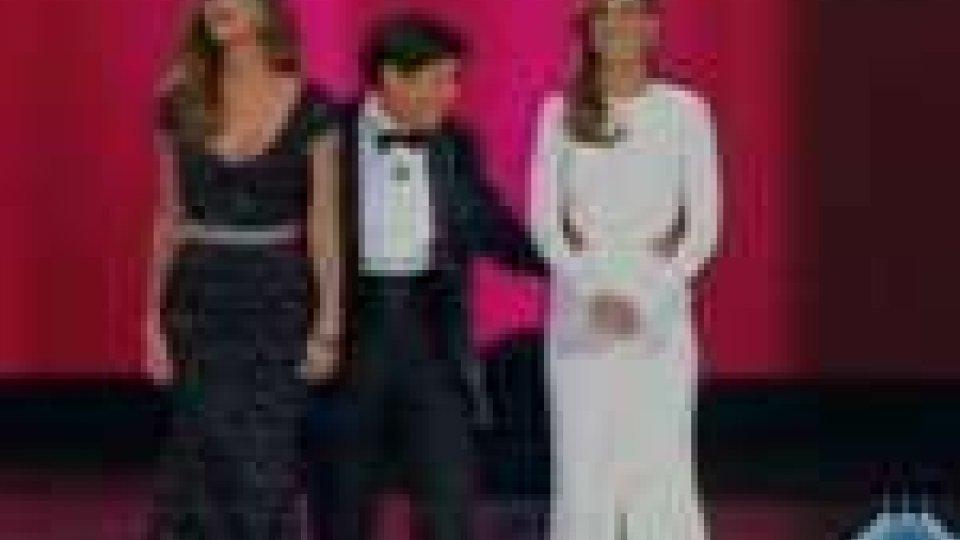 Sanremo: fuori Albano e Patty Pravo