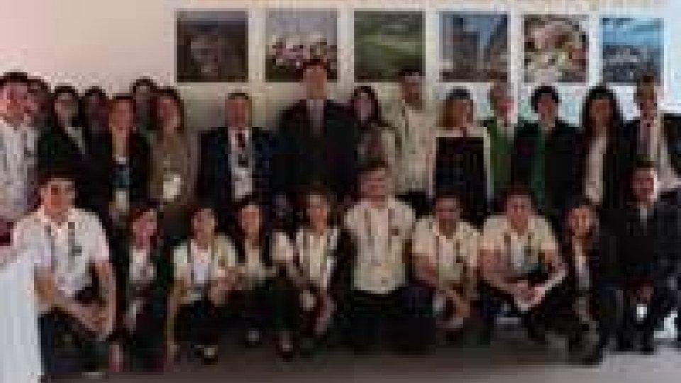 Expò2015: si parte, alle 15 l'inaugurazione del padiglione San Marino
