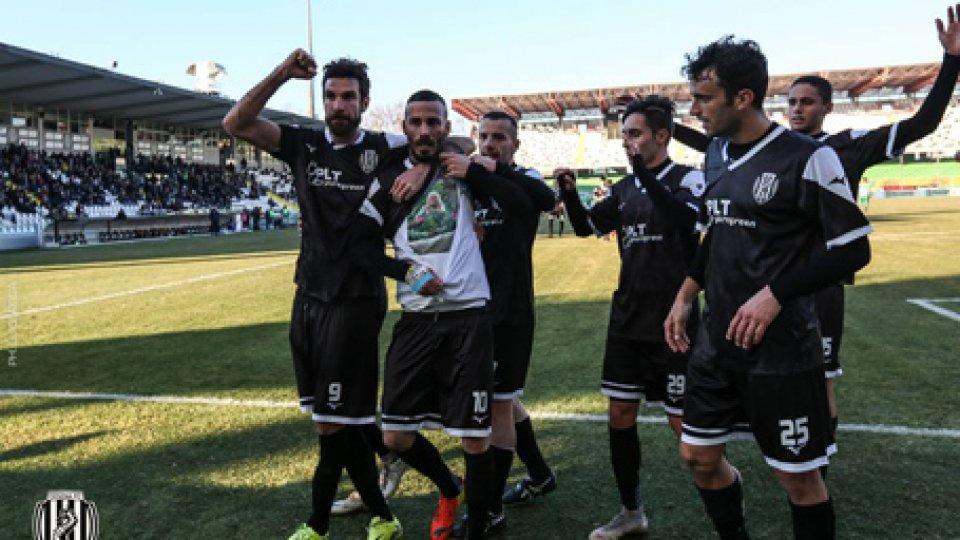Cesena-Avezzano 3-1Cesena rimonta e fuga, ora il Matelica è distra 7 punti