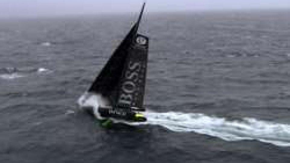 Vendée Globe, Thomson fa il record di navigazione giornaliera in solitaria