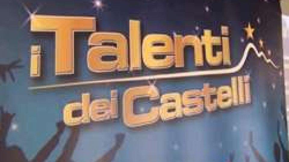 Talenti dei Castelli, i 9 artisti alle prese con le registrazioni