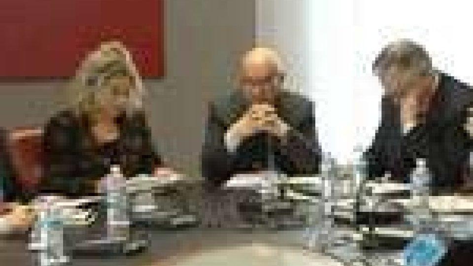 Il gruppo Riminifiera ha presentato il preconsuntivo 2010 caratterizzato dal segno menoIl gruppo Riminifiera ha presentato il preconsuntivo 2010 caratterizzato dal segno meno