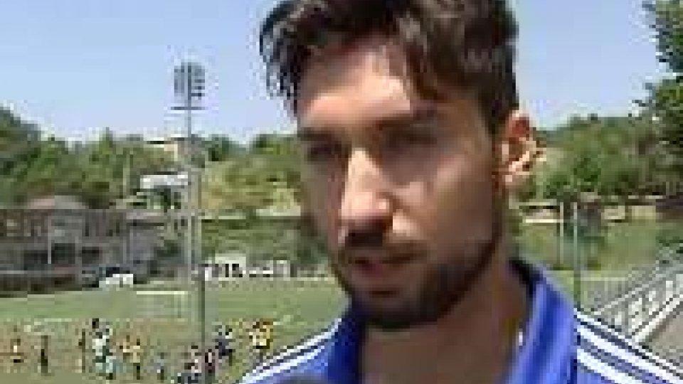 San Marino-Albania, ultimo allenamento per la nazionale biancazzurraSan Marino-Albania, ultimo allenamento per la nazionale biancazzurra