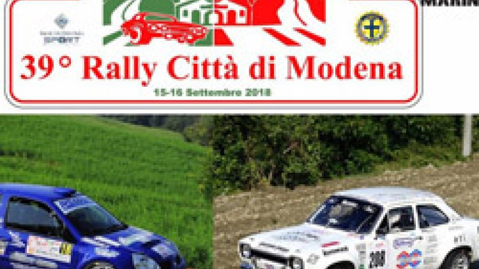 Rally Modena