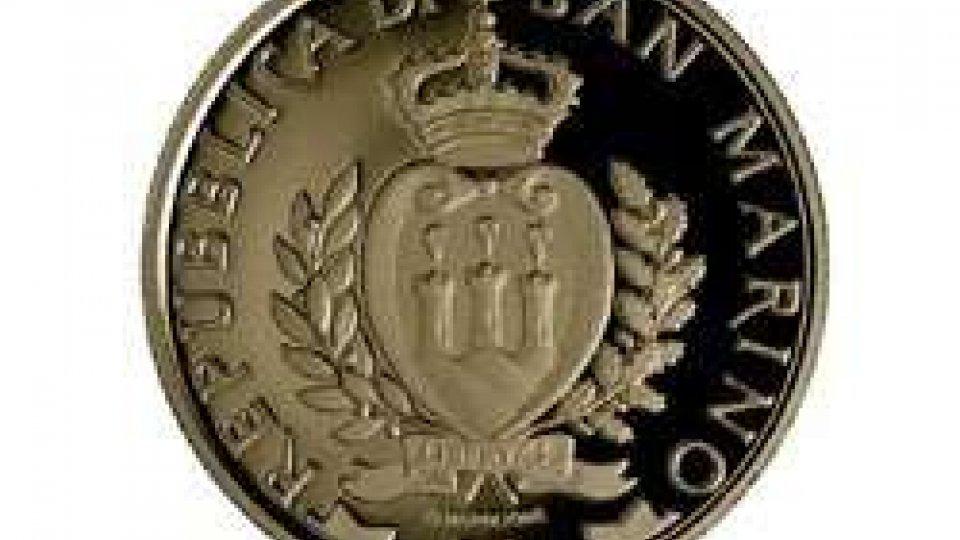 Ufficio Filatelico e Numismatico, le emissioni numismatiche del 4 novembre 2015
