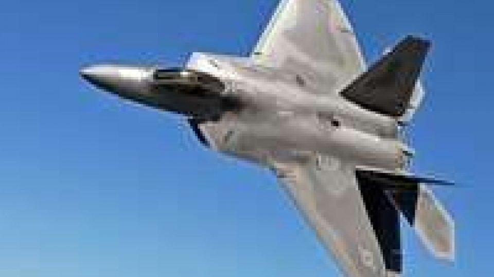 Corea del Nord: Usa inviano caccia F-22 in Corea del Sud