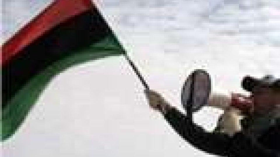 <em>No-fly zone</em> su Libia: pronte Nato e UE, previa risoluzione ONU
