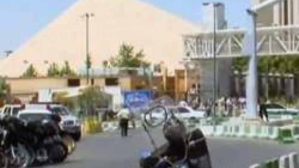 """Strage Iran, il presidente Rohani """"ci opporremo al terrore e alla violenza"""""""