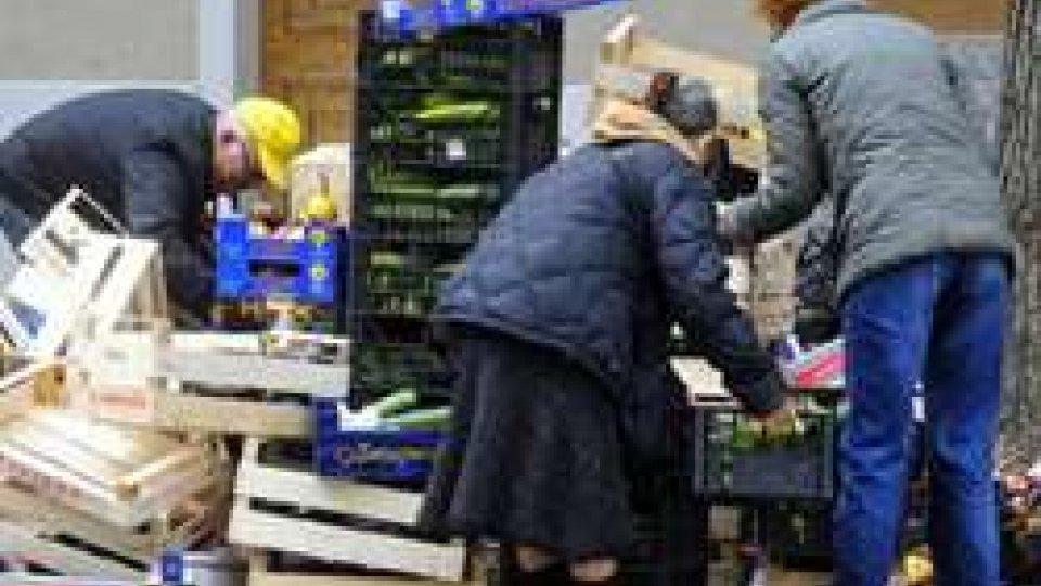 Povertà assoluta: quasi 5 milioni di persone in Italia
