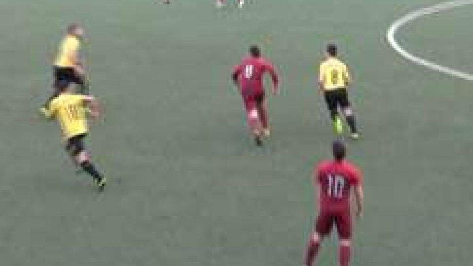 Campionato sammarineseCampionato: primi verdetti anche nel girone A