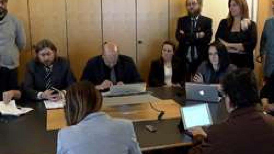 """Conferenza stampa DimDim, un nuovo esposto sul cosiddetto """"Caso Titoli"""""""