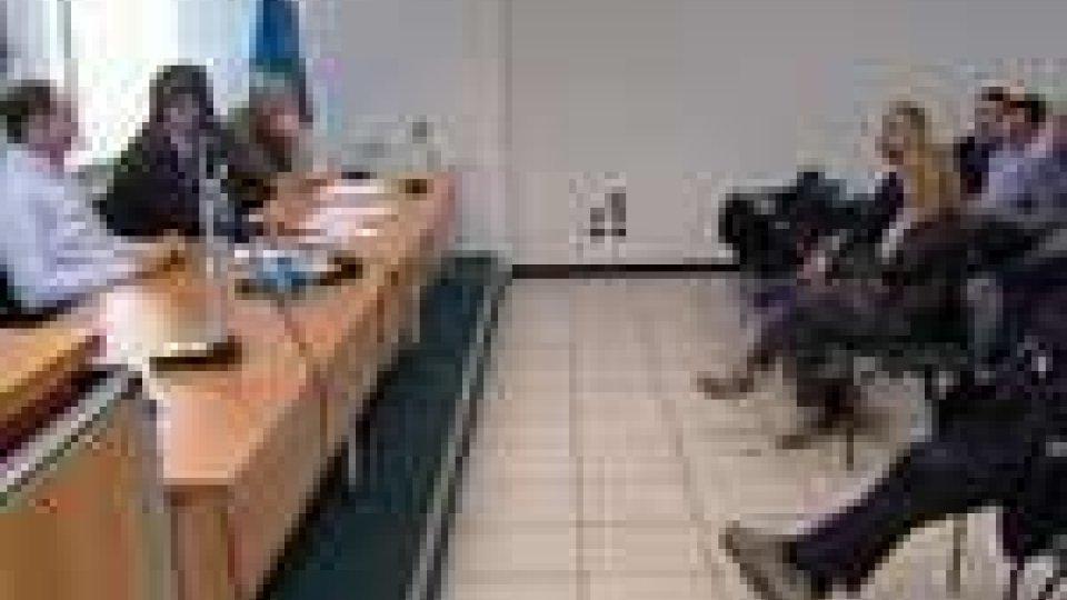 San Marino - Come da previsioni, Marco Tura confermato alla segreteria della CDLS