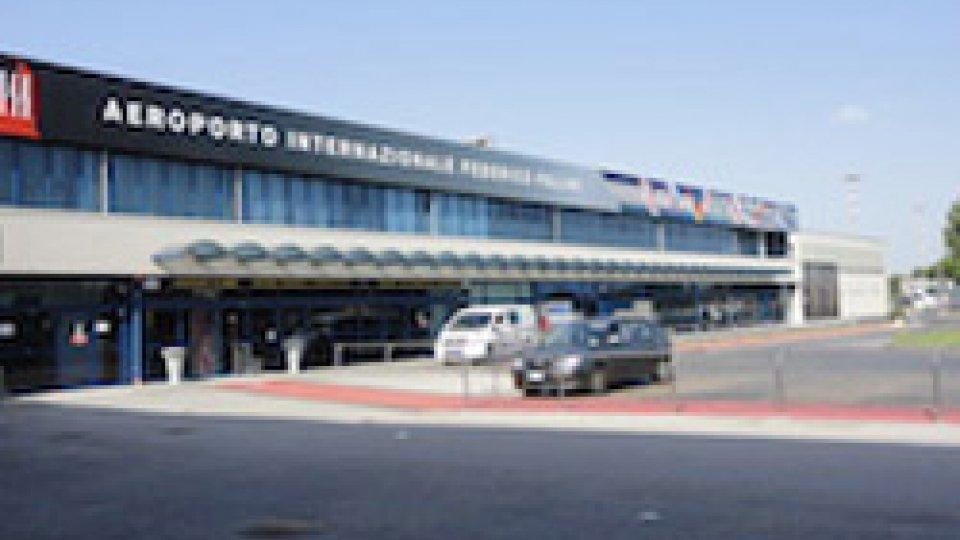 Aeroporto Rimini - San Marino: siglati due nuovi accordi strategici