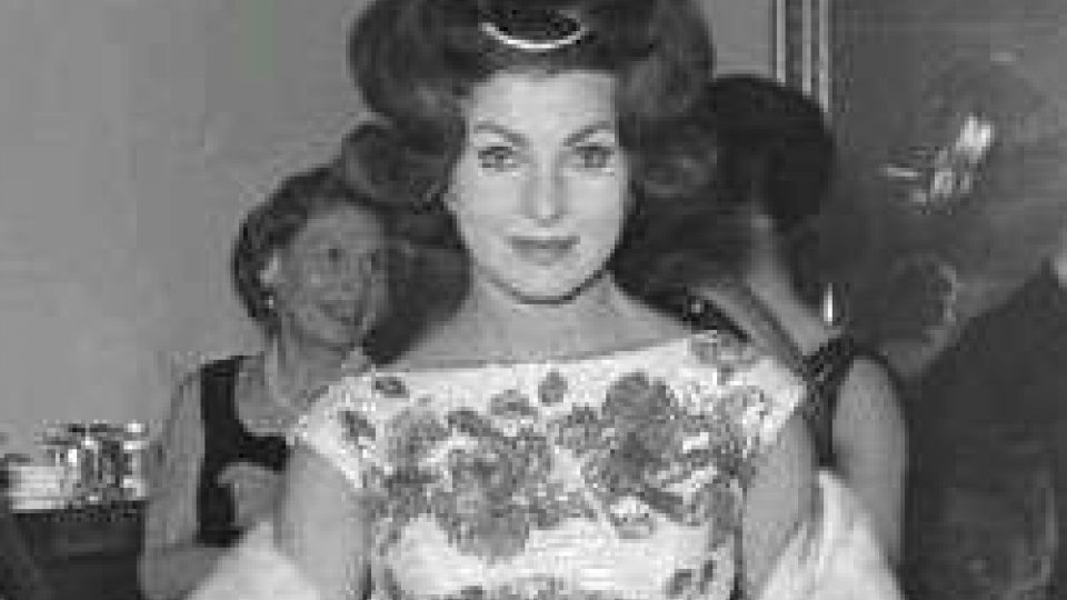 Cinema: è morta l'attrice Silvana PampaniniCinema: è morta l'attrice Silvana Pampanini