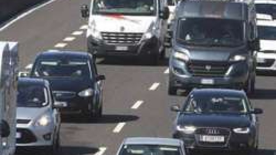Autostrade: traffico in intensificazione su rete stradale