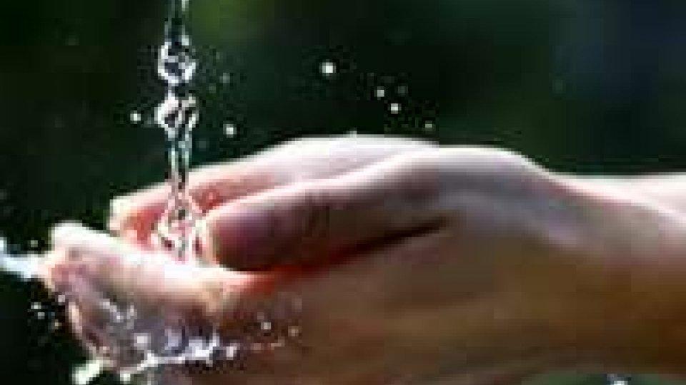 """L'AASS sullo stato di emergenza idrica: """"Consumi ancora troppo alti"""""""