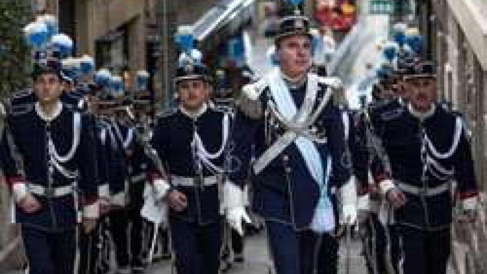 Banda Militare Repubblica di San Marino
