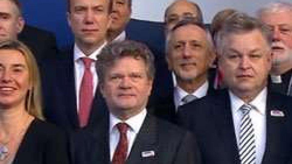 Belgrado, si è aperto il 22esimo Consiglio Ministeriale dell'Osce