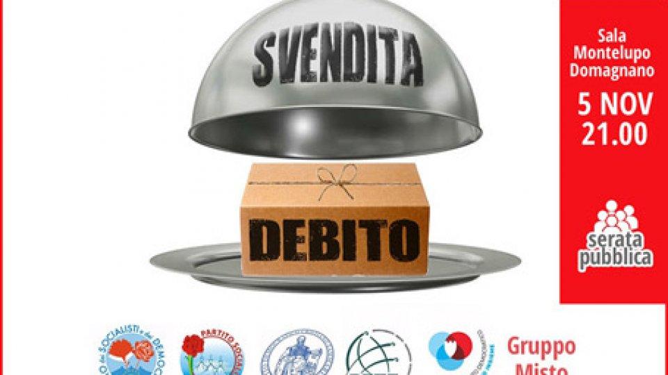 """Opposizioni: """"Svenduti i crediti Delta... e adesso?"""""""