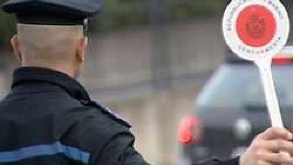 Chiesanuova: denuncia il furto dell'auto ma la ritrova regolarmente parcheggiata
