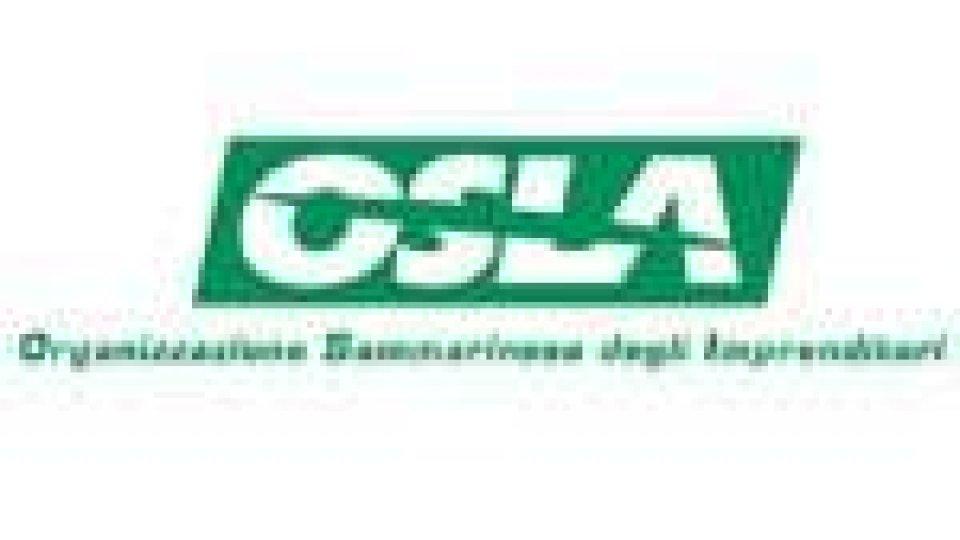 San Marino - Serata Osla su rapporto con l'Italia, riforma tributaria e previdenziale