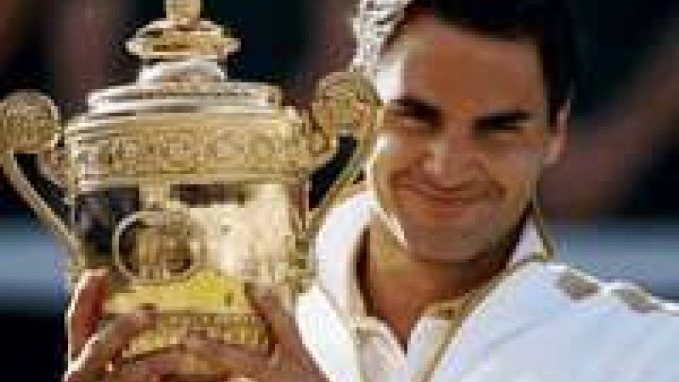 Federer compie 15 anni