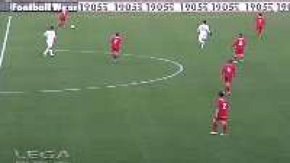 Lega Pro: Ancona-Teramo a reti inviolate