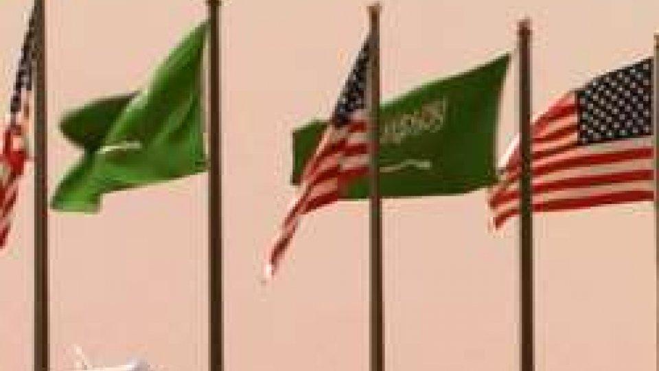 Accordo miliardario Usa-Arabia Saudita. In Iran nuovo presidente Rohani