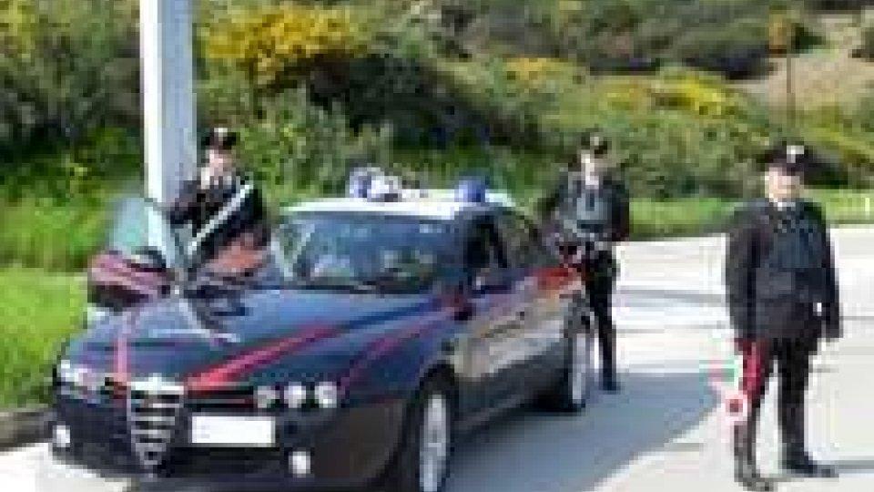 Novafeltria: denunciato 25enne albanese per omissione di soccorso