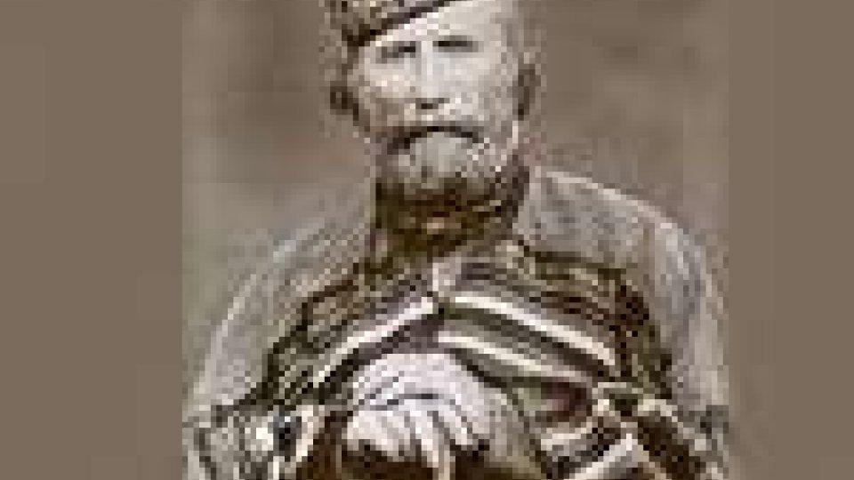 San Marino ricorda Garibaldi