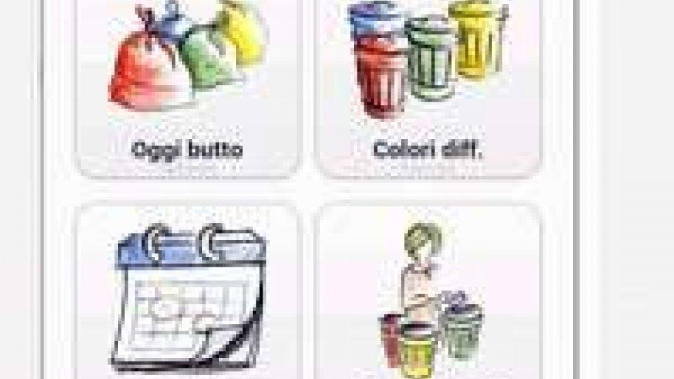 Rifiuti: Hera, 'app' legge codici per raccolta differenziata