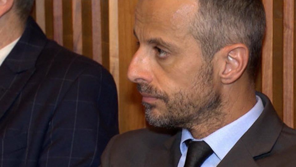 """Gilberto FeliciSan Marino e la Corte Europea dei Diritti dell'Uomo, Gilberto Felici: """"Rapportopopolazione/numero ricorsi è tra i più elevati"""""""