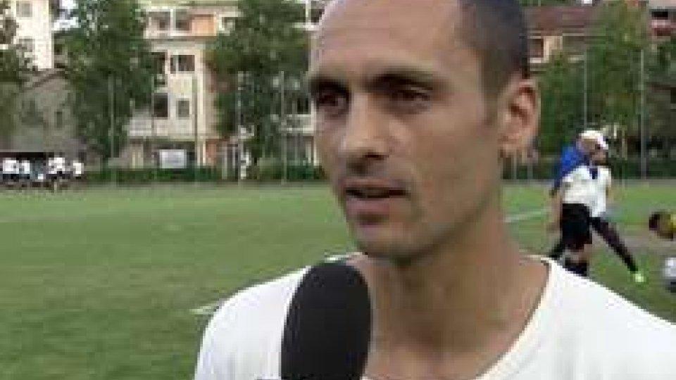 """Emiliano OlceseSan Marino, Olcese: """"Riscatteremo la passata stagione, Orecchia uno dalle idee chiare"""""""