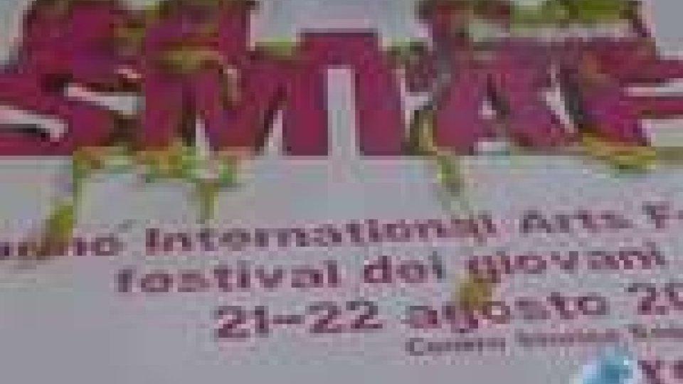 San Marino - Terza edizione dello Smiaf, il Festival dei giovani saperiTerza edizione dello Smiaf, il Festival dei giovani saperi