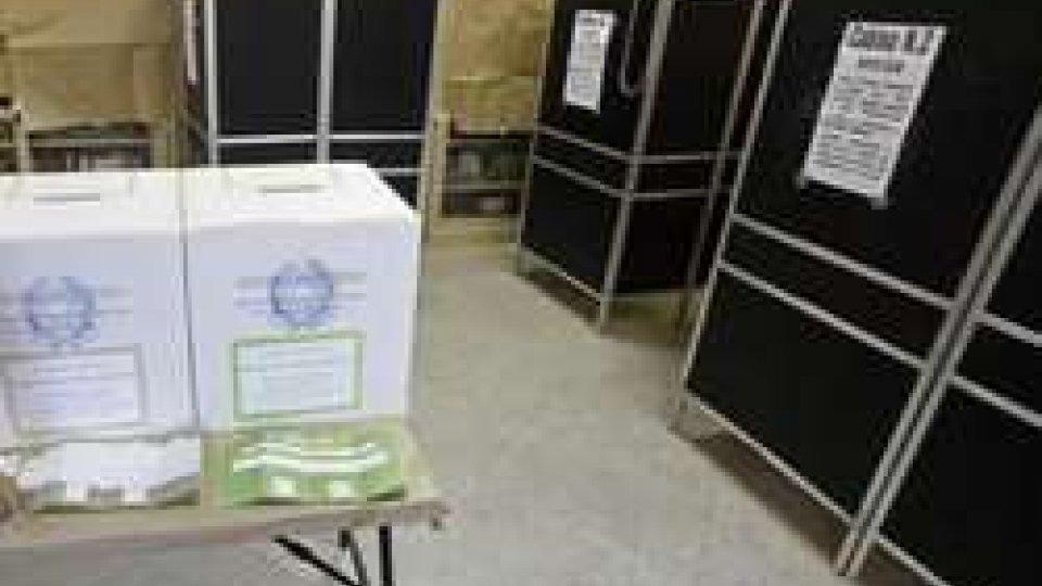 ph Ansa.itAmministrative: lo spettro astensione e le percentuali 'sgonfie' dei candidati
