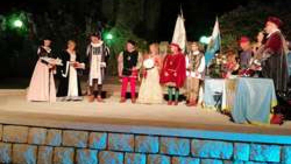 Segreteria Esteri: celebrazioni nel 50° del gemellaggio con Arbe