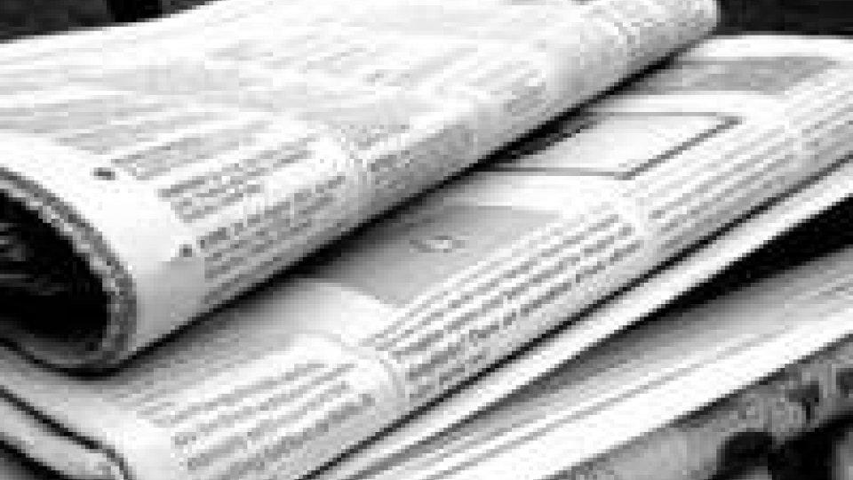 Giornalismo: giovedì 4 settembre, corso di formazione a San Marino