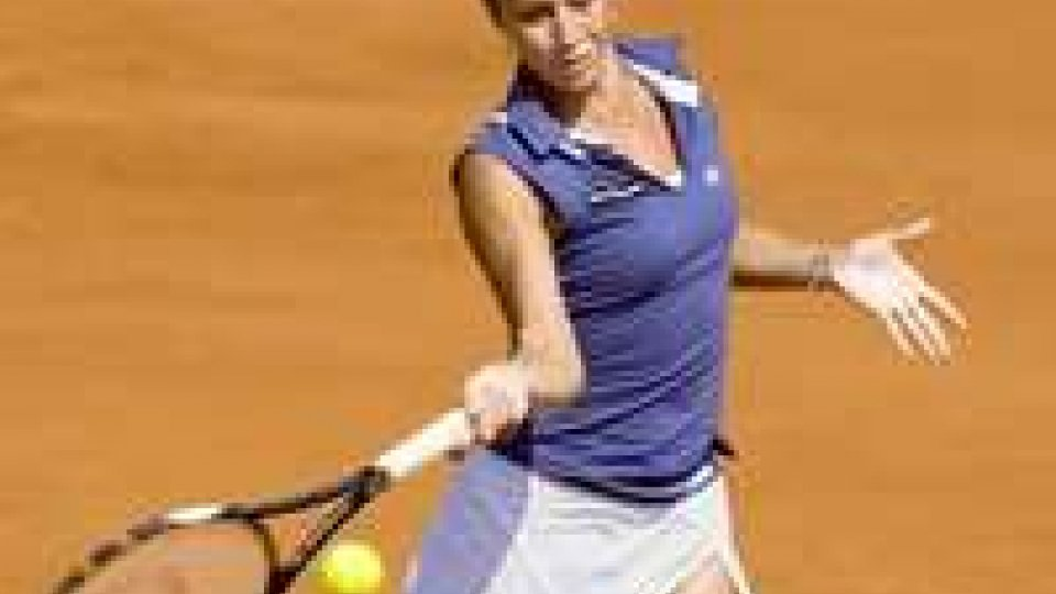 Tennis: Wta; stabili Errani e Vinci, sale Pennetta
